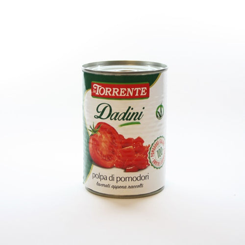 Torrente - Chopped Tomatoes
