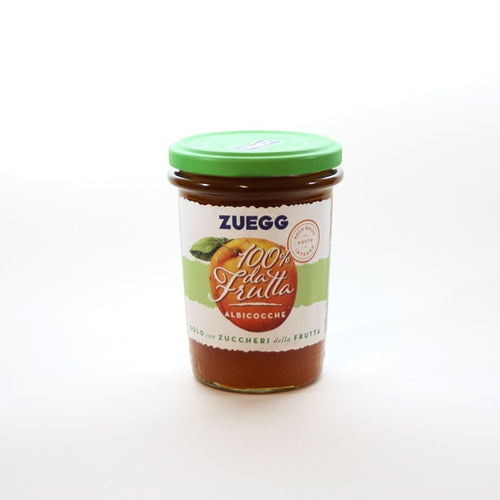 Zuegg - Apricot Jam