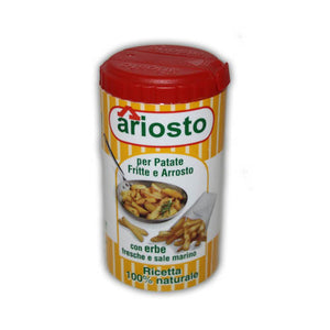 Ariosto - 100% Natural Potato Seasoning