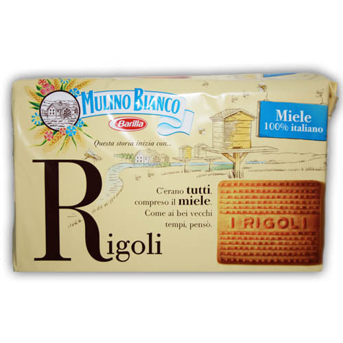 MB - Rigoli Biscuits