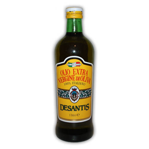 Desantis - Extra Virgin 100% Italian Oil