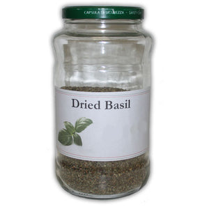 Dried Basil