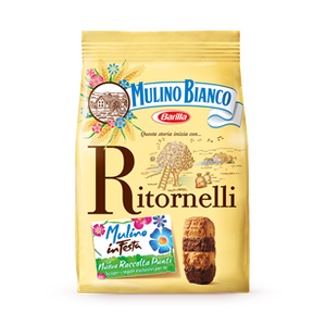 MB - Ritornelli Biscuits