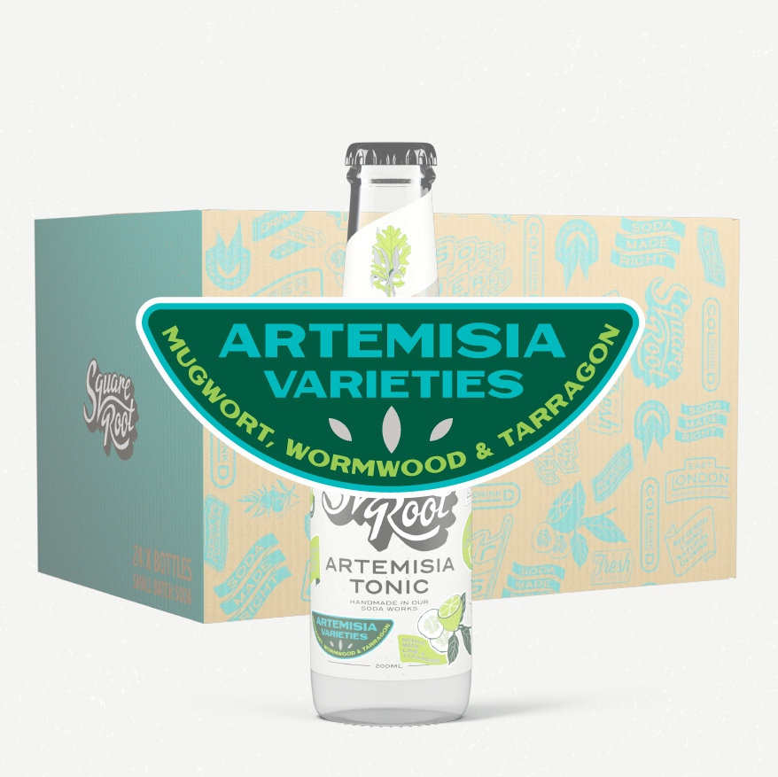 Case of Artemisia Tonic