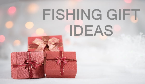 Christmas Fishing Gifts