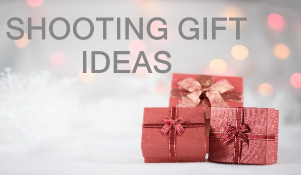 Christmas Shooting Gifts