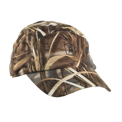 Deerhunter Cheaha Cap W. Safety Advantage Max-4 - reid outdoors