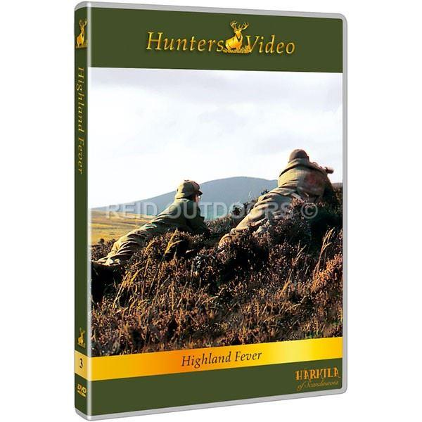 Hunters Video DVD - reid outdoors