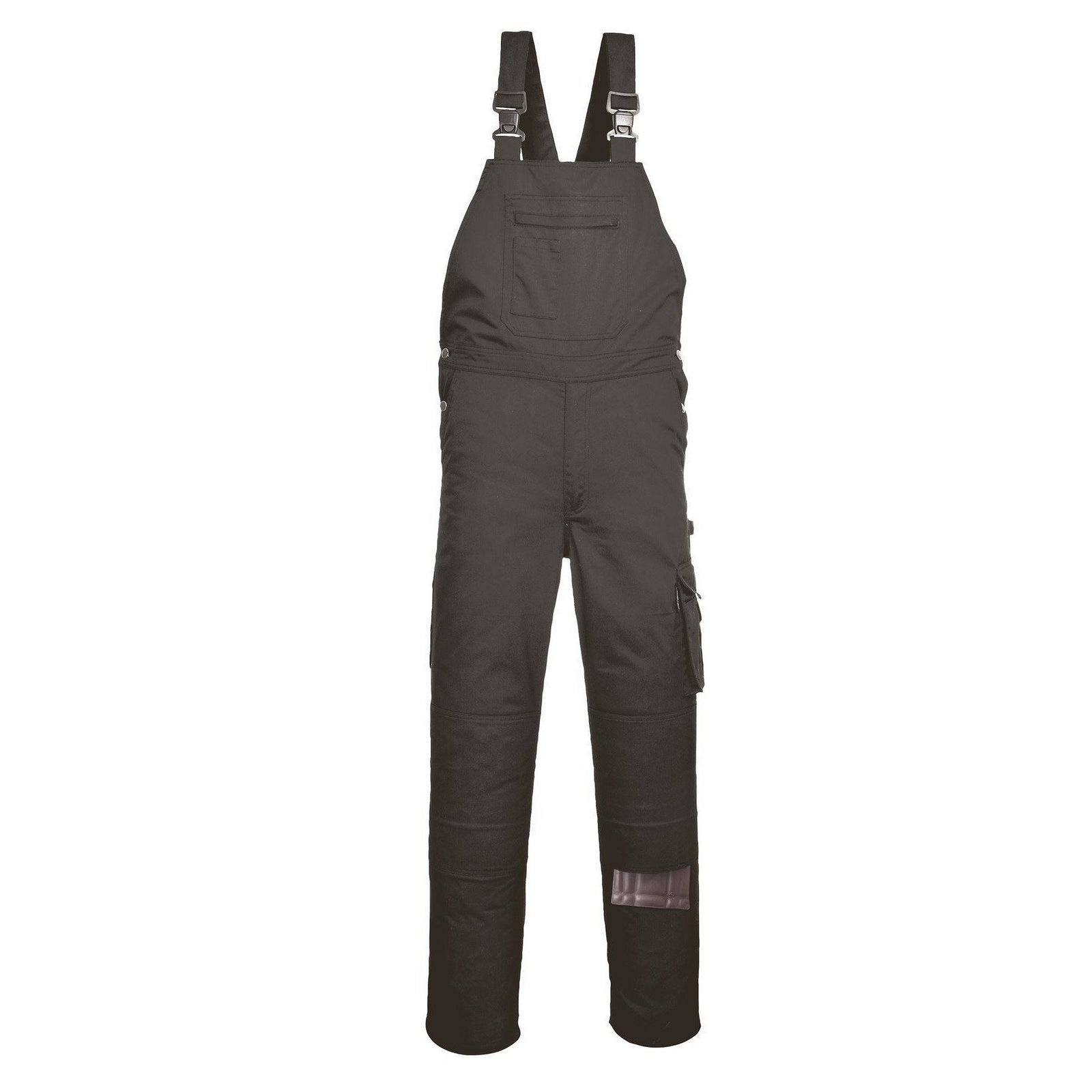 Portwest Slate Bib & Brace KS16 - reid outdoors