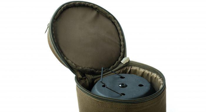 Nash Tackle Heater Bag - reid outdoors