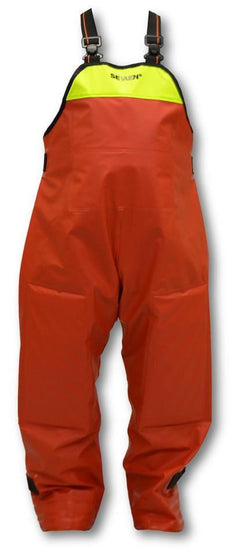 Sevaen Downrigger Deluxe Bib Pant - reid outdoors