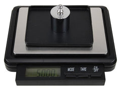 CED Universal Pocket Electronic Powder Scale 3000 Grain Capacity - reid outdoors