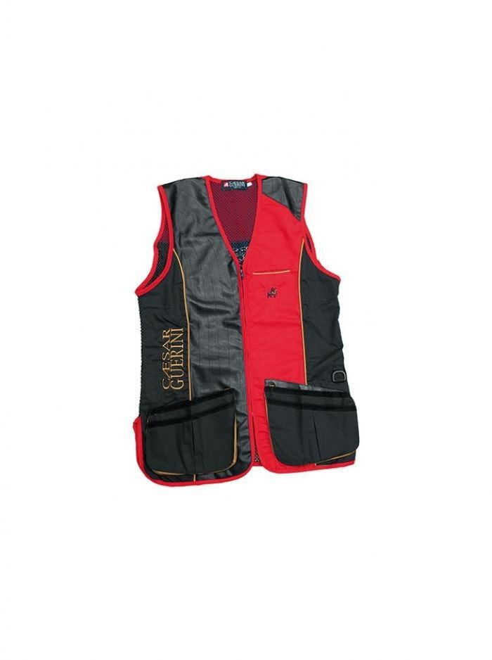 Caesar & Guerin Luxury Shooting Vest