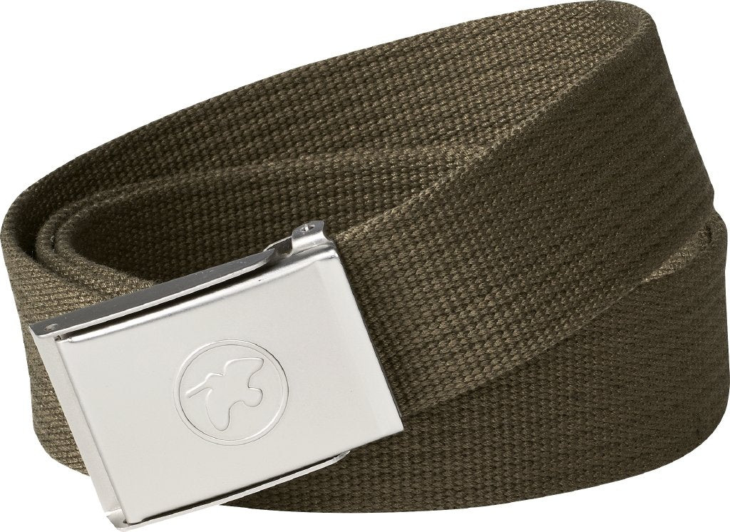 Seeland Olive Belt in Gift Box - reid outdoors