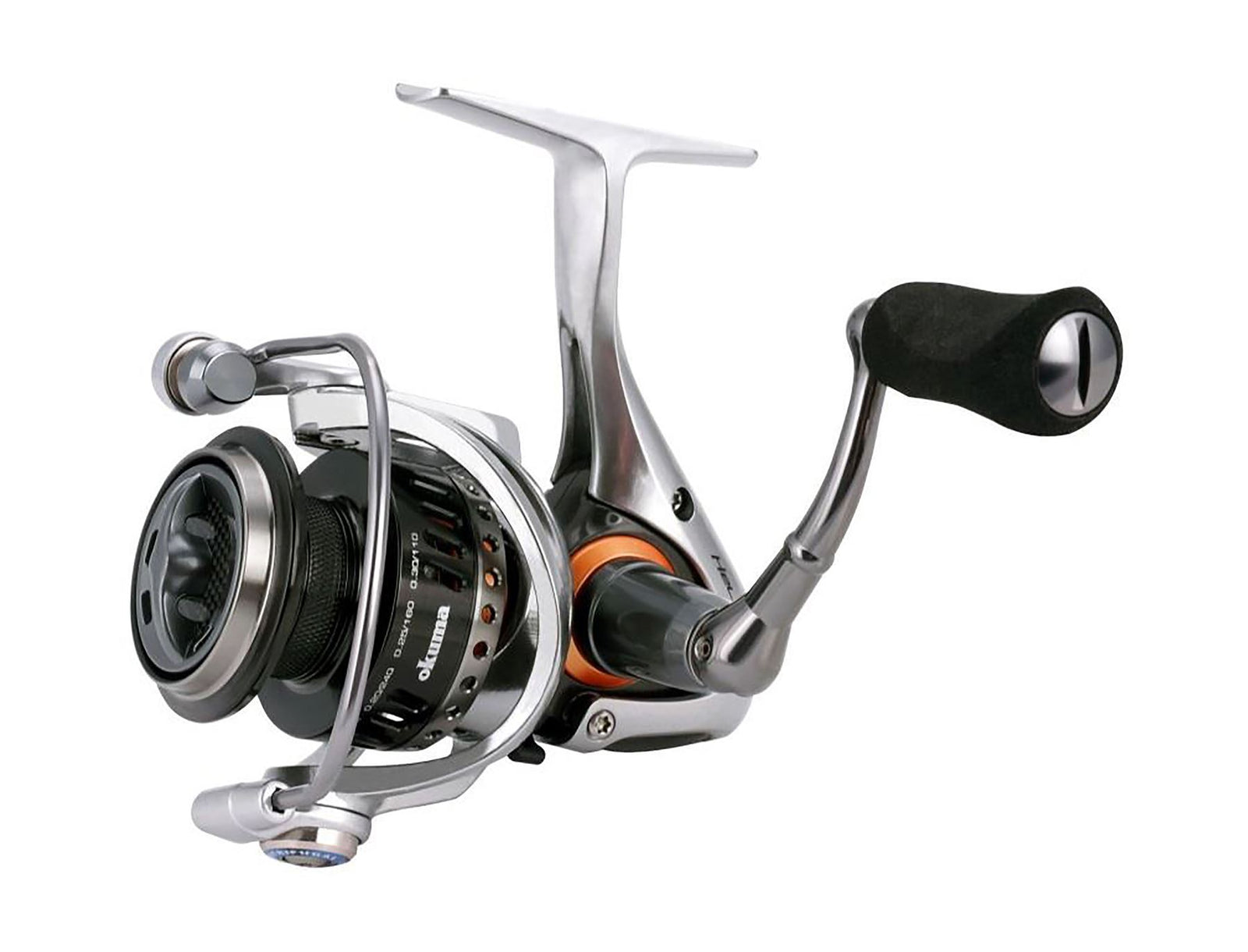 Okuma Helios HSX-30FD 8+1bb Spinning Reel - reid outdoors