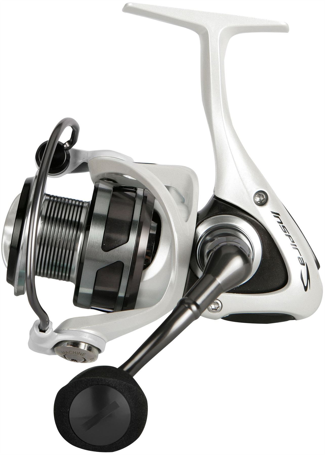 Okuma Inspira ISX-30 FD 8+1bb (inc.Spare spool) Spinning Reel - reid outdoors