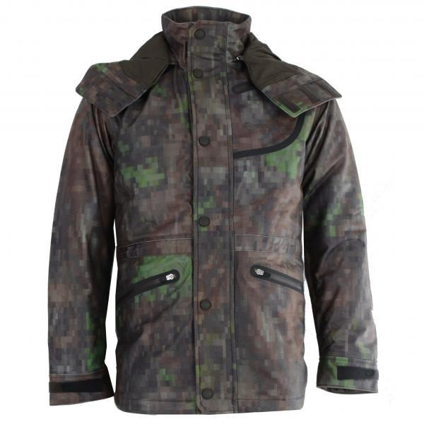 Deerhunter Recon Down Jacket - reid outdoors