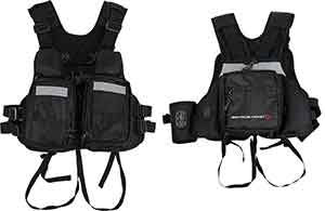 Savage Gear Hitch Hiker Fishing Vest One size-Fishing