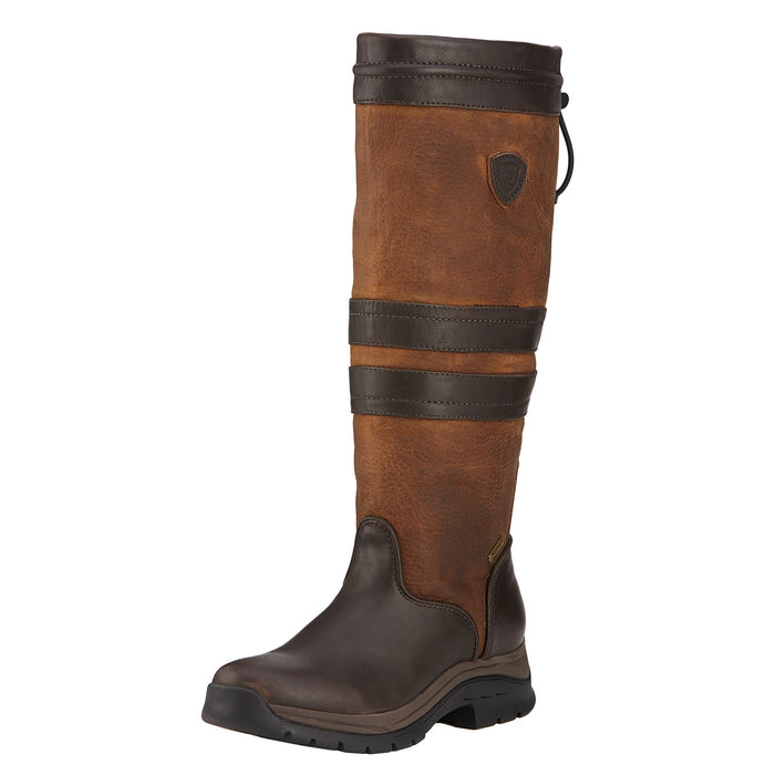 Ariat Braemar Gtx Ladies Boots