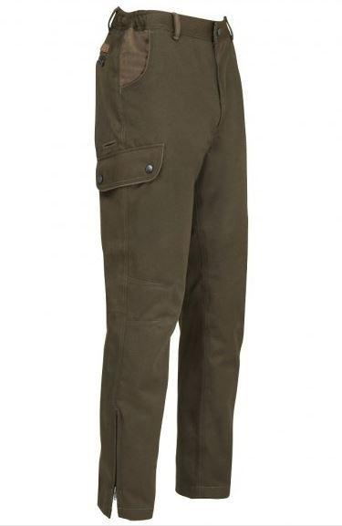 Percussion Sologne Skintane Hunting Trousers - reid outdoors