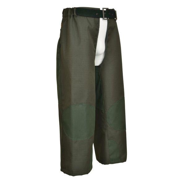 Percussion Predator 1200R Overtrousers - Khaki - reid outdoors