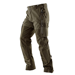 Seeland Marsh Trousers Shaded Olive Green Sizes:  [EU/48/UK32] - reid outdoors