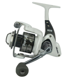 Okuma Trio White SRS30 FD 9+1bb Spinning Reel - reid outdoors