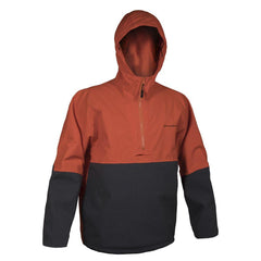 Superwatch Anorak Hi Vis Orange - reid outdoors