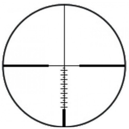 Meopta Meopro 3.5-10x44 4 Reticle Rifle Scope
