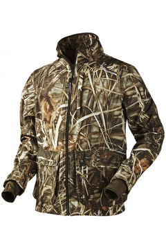 Seeland Wetland Softshell Jacket Realtree Max4 - reid outdoors