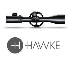 Hawke Airmax 30 SF 3-12X50 AMX IR - reid outdoors