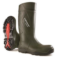 Dunlop Purofort Plus Rugged Full Safety TRL-44
