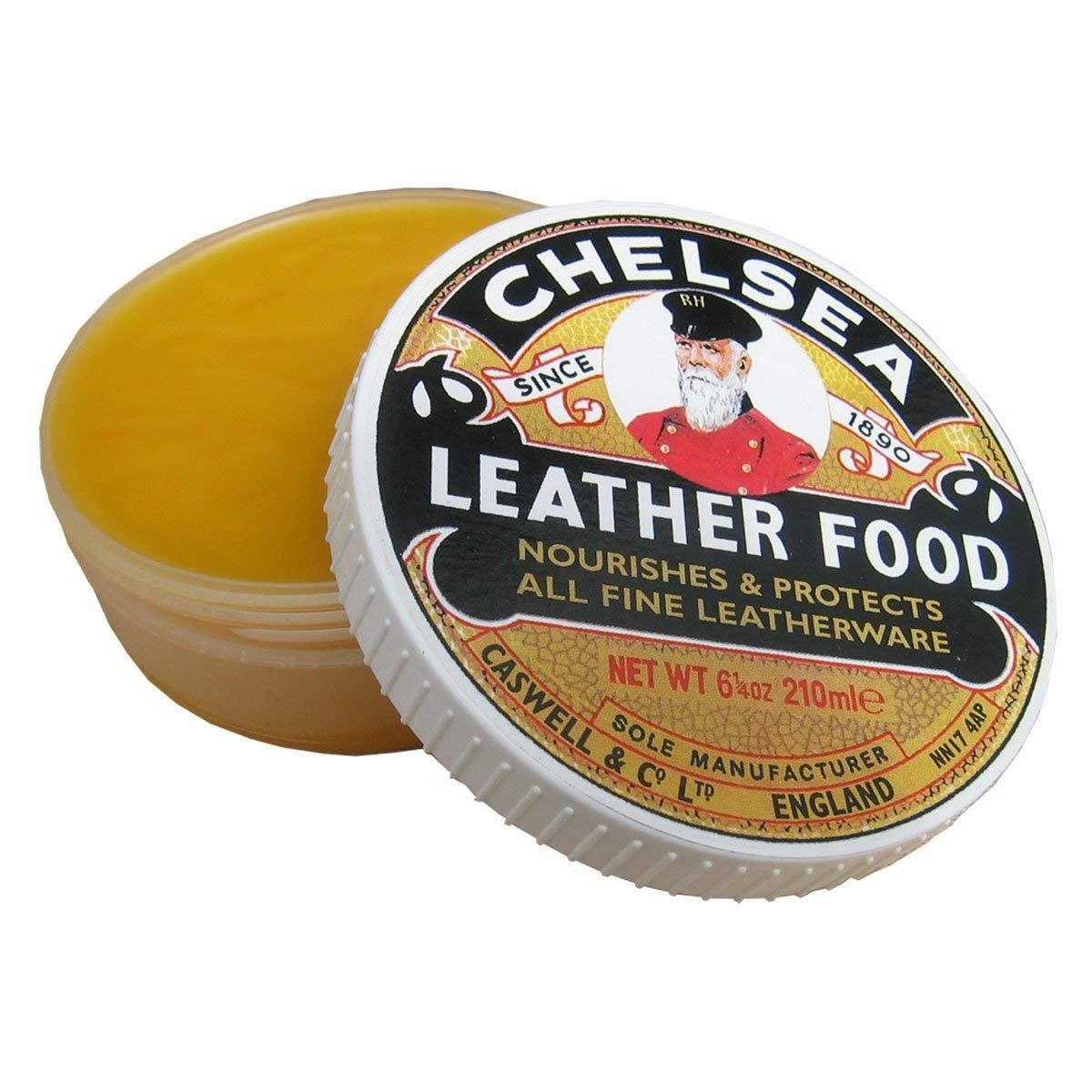 Chelsea Leather Food - 210ml