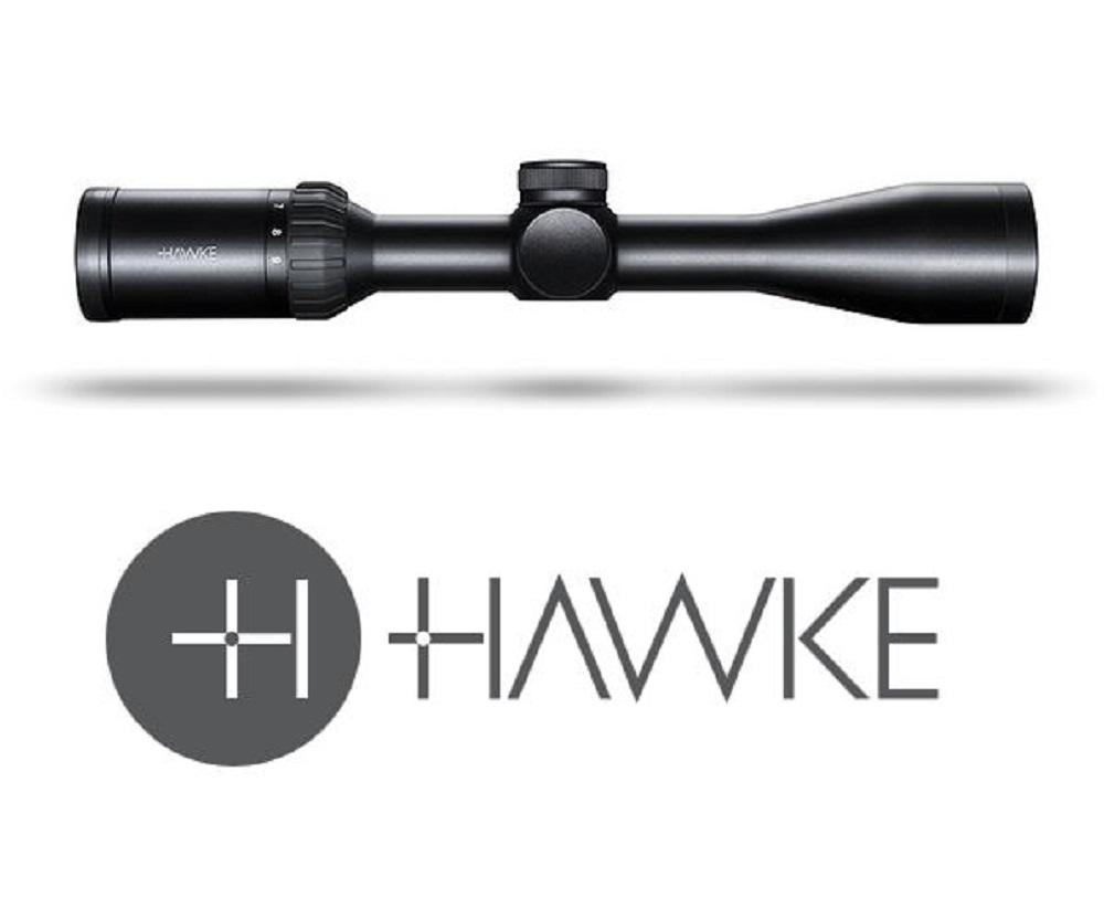 Hawke Endurance 4-12x42 LER 30/30 - reid outdoors