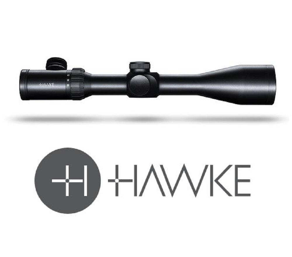 Hawke Endurance 30 SF 6-24x50 Mil Dot - reid outdoors