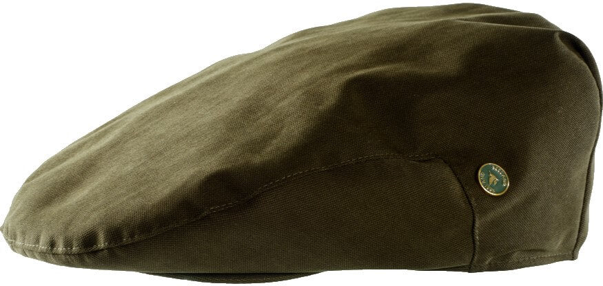 Seeland Woodcock II flat cap Shaded olive – reid outdoors 342f4d91615