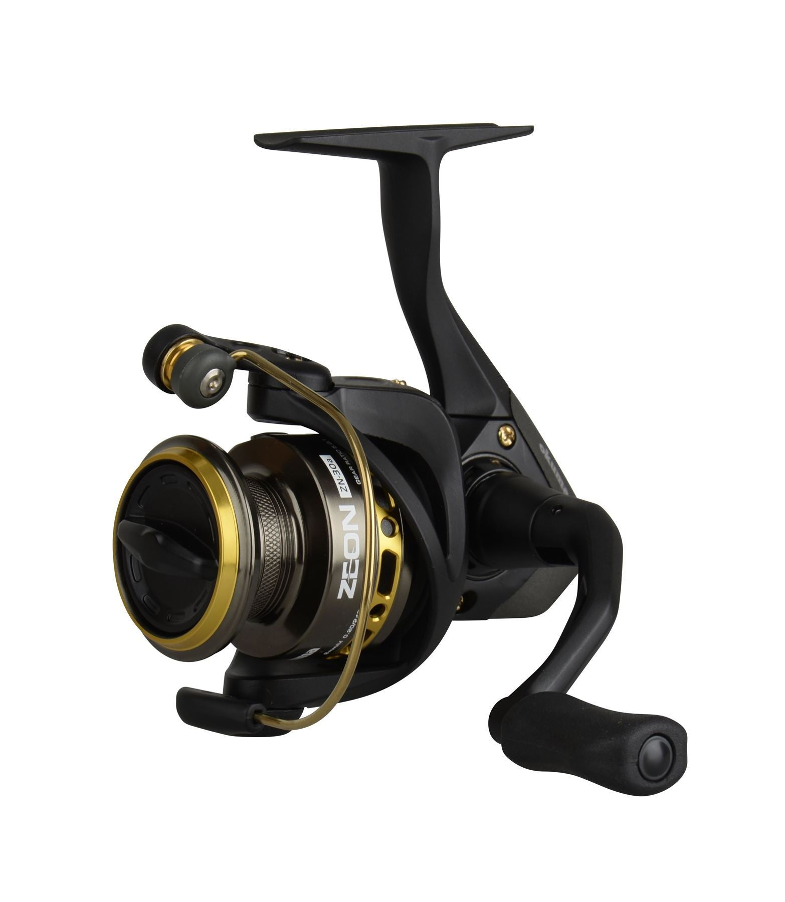 Okuma Zeon ZN-30FD 3+1bb Inc. Graphite Spare spool Spinning Reel - reid outdoors