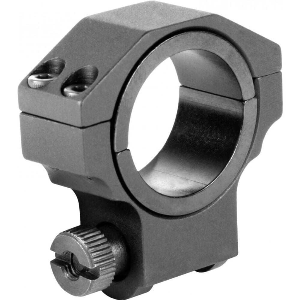 AIM Sports 30mm Ruger Scope Ring Insert Low QR01