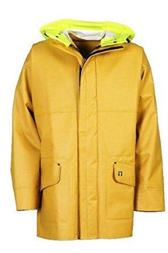 Guy Cotten jacket - wet weather, fishing, waterproofs, oilskins - reid outdoors
