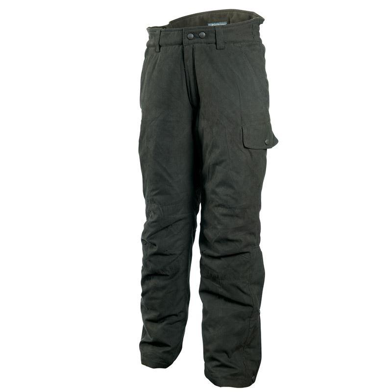 Deerhunter Rusky 2.g Trousers - Palm Green