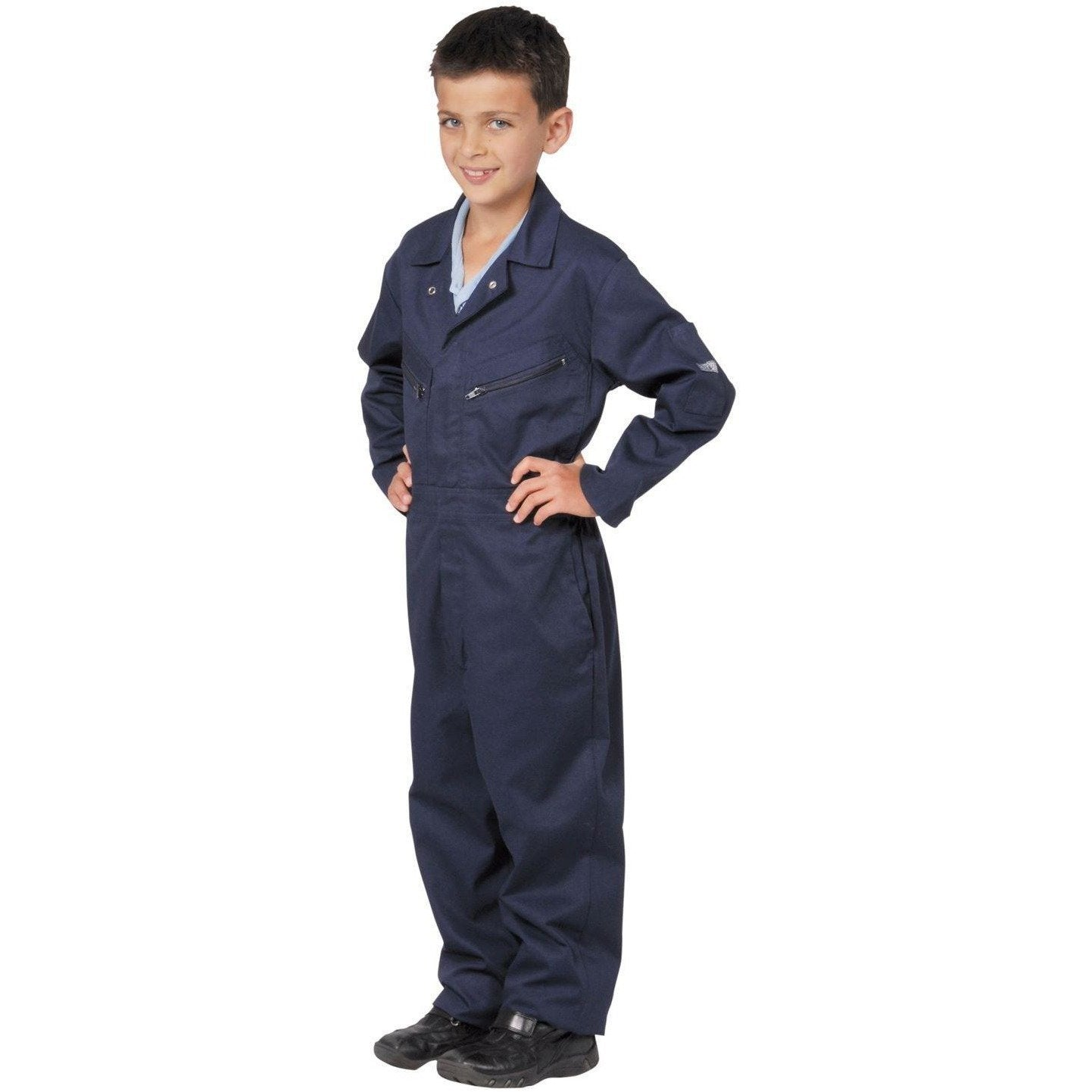 Portwest Youth's Coverall C890 - reid outdoors