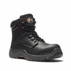 V12 Bison IGS Derby Boot - Black