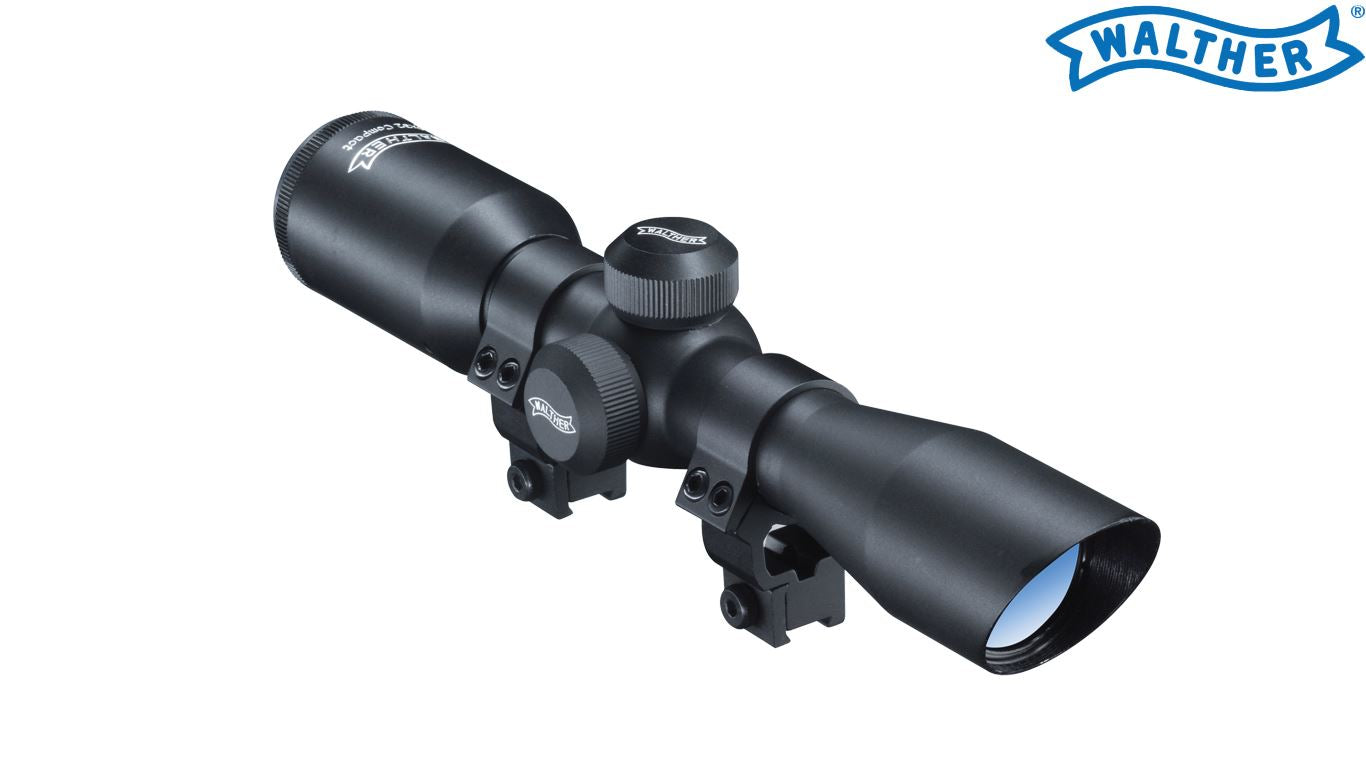 Walther 2.1521 Rifle Scope 4x32