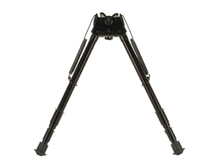 "Champion Adjustable Pivot Bipod, 14.5""-29.25"" Black - reid outdoors"