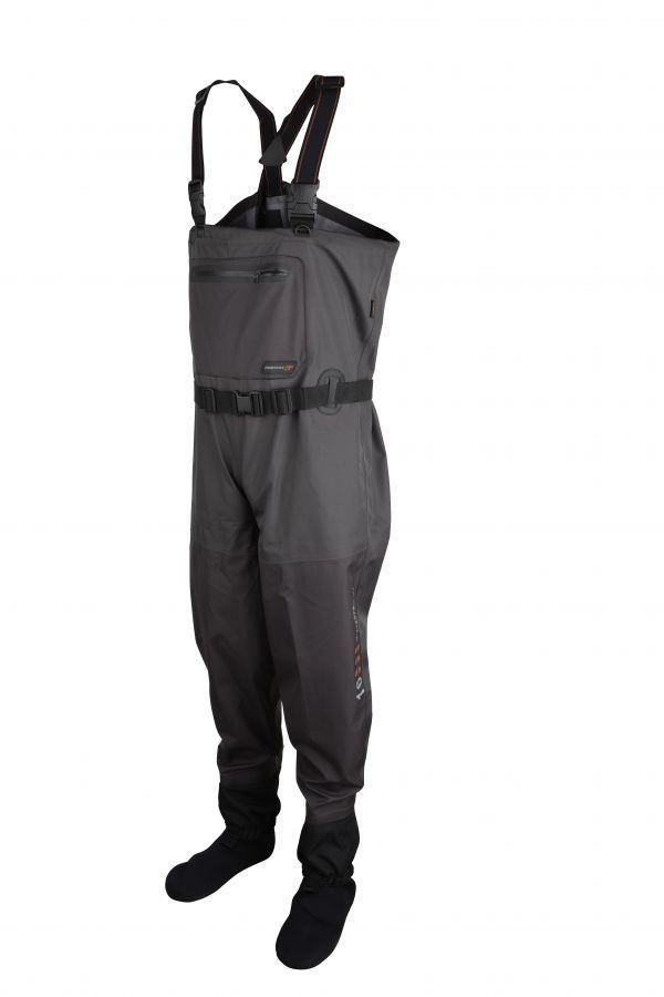 SIE X-Stretch Chest Wader Stocking Foot - reid outdoors