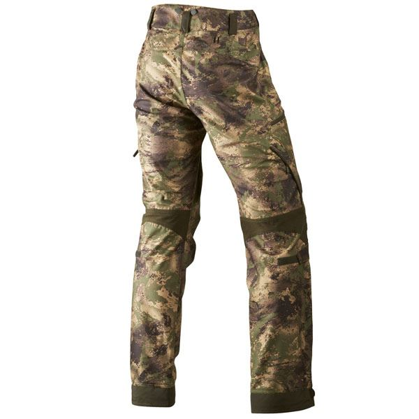 Harkila Lynx Trousers - AXIS MSP Forest Green