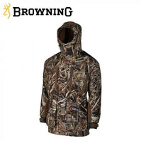 Browning A5 Cap - Black/ Grey (308814) (Over 25mm)