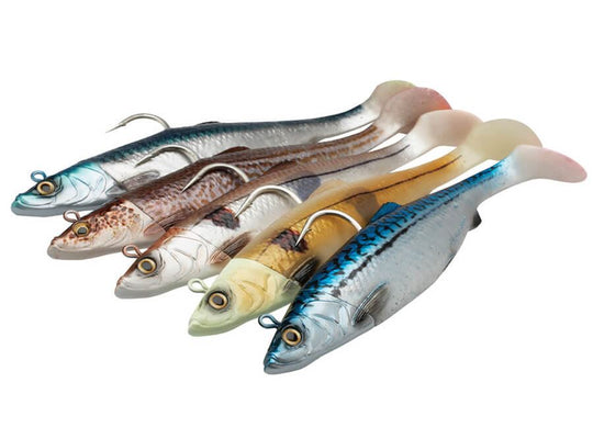 Savage Gear 3D Herring Big Shad
