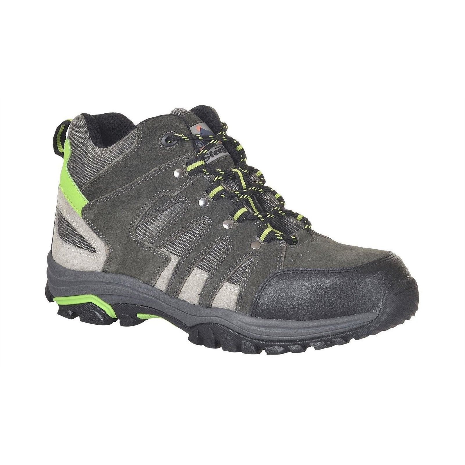 Portwest Steelite Loire Mid Cut Trainer S1P HRO FW37 - reid outdoors