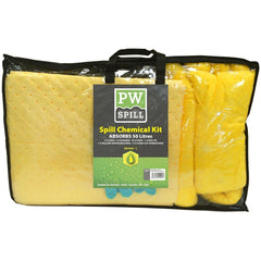 Portwest PW Spill 50 Litre Chemical Kit  SM91 - reid outdoors